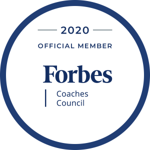 Forbes Coaches Council member 2020